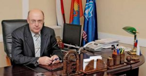 Блохин Анатолий Николаевич
