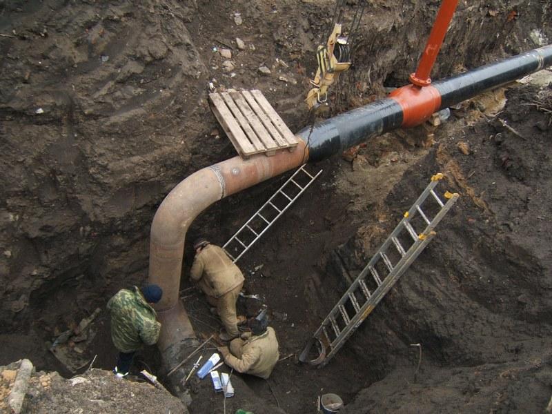демонтаж надземного газопровода картинки что-то перепутали